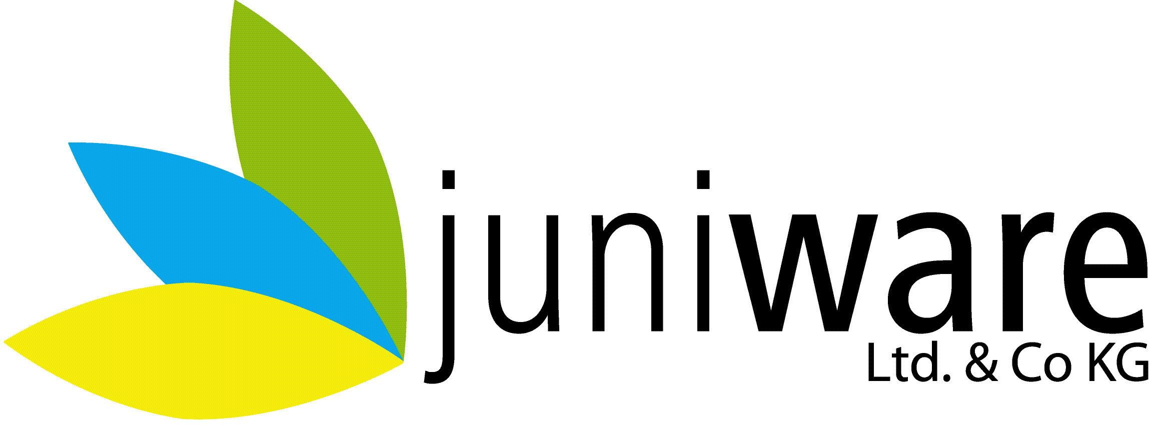 Herzlich willkommen bei Juniware Ltd & Co KG